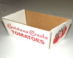 Old Town Praline Creole Tomato Box