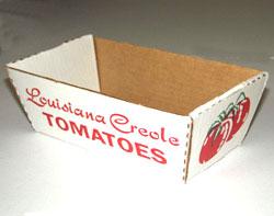 Old Town Praline Creole Tomato Box