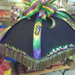 Old Town Praline Dancing Mardi Gras