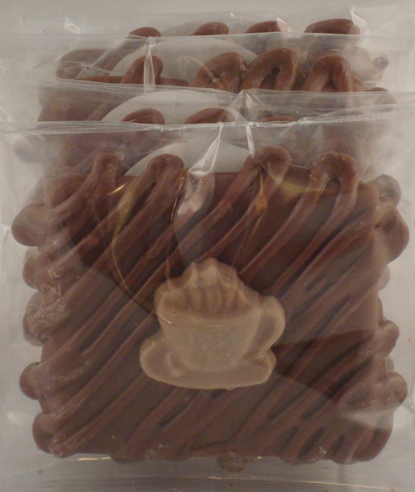 Old Town Praline Chocolate Covered Graham Cracker