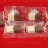 Old Town Praline Two Solid Chocolate Squares