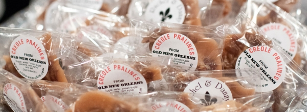 Old Town Praline - Praline Wedding Favor